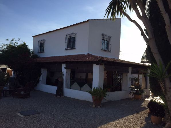 Finca in Las Lomas Del Rame Murcia